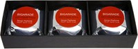Frederic Malle Bigarade Soap Set Colorless