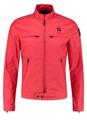 Blauer Summer Jacket Red
