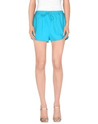 Alice And Trixie Trousers Shorts Women Turquoise