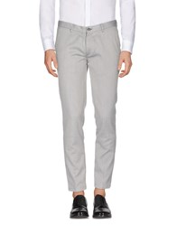 Imperial Star Casual Pants Grey
