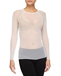 Cosabella Soire Raglan Long Sleeve Top