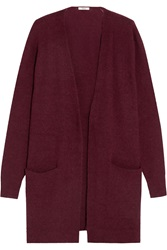 Madewell Ryder Oversized Knitted Cardigan