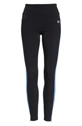 Spiritual Gangster Track Tights Black
