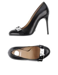 Viktor And Rolf Pumps Black