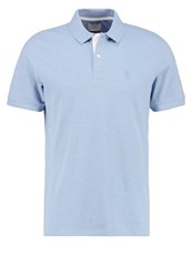 Selected Homme Shharo Polo Shirt Forever Blue
