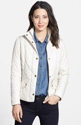 Barbour Women's 'Cavalry' Flyweight Quilt Jacket
