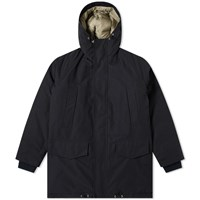 A Kind Of Guise Nostro Parka Blue