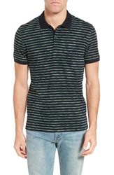 Rodd And Gunn Men's Hartland Sports Fit Polo