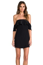 Boulee Emily Dress Black
