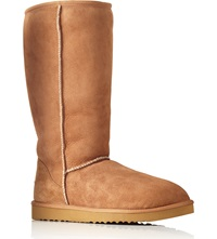 Ugg Classic Tall Sheepskin Boots Brown