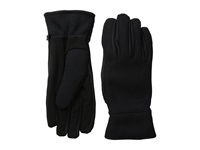 Spyder Core Sweater Conduct Glove Black Black Ski Gloves
