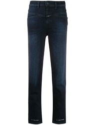 Closed Straight Leg Jeans 60