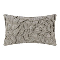 Amara Fossil Textured Pillow 30X50cm