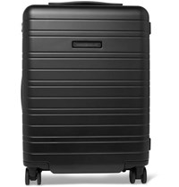 Horizn Studios Model H 55Cm Polycarbonate Carry On Suitcase Black