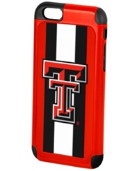 Forever Collectibles Texas Tech Red Raiders Iphone 6 Case