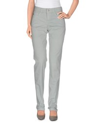 Harmontandblaine Trousers Casual Trousers Women Grey