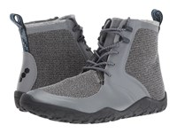 Vivobarefoot Saami Lite Grey Women's Lace Up Boots Gray