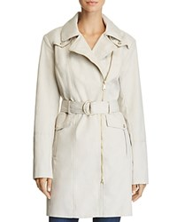 Vince Camuto Belted Trench Coat Cashmere