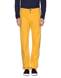 S.O.H.O New York Soho Jeans Yellow