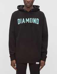 Diamond Supply Co. Home Team Hoodie