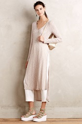Meadow Rue Manisa Tunic Taupe