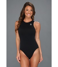Tyr Destroyer Water Polo Swimsuit Black Women's Swimsuits One Piece