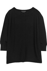 Alice Olivia Wool And Cashmere Blend Sweater