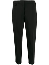 Theory Cropped Tapered Trousers 60