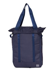 C6 Packaway Tote Bag Navy