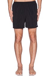 Patagonia 5' Baggies Short Black
