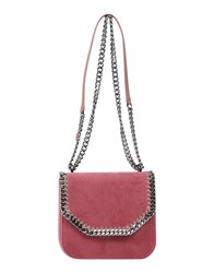 Stella Mccartney Handbags Pastel Pink