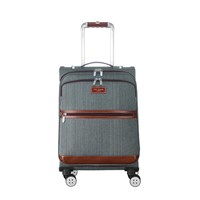 Ted Baker Falconwood 4 Wheel Suitcase
