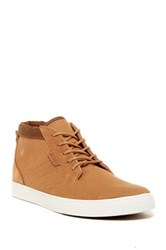 Reef Outhaul Lace Up Chukka Sneaker White