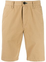 Paul Smith Ps Chino Shorts Neutrals