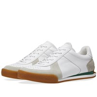 Givenchy Tennis Sneaker White