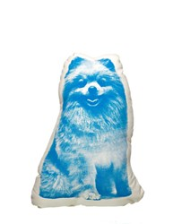 Areaware Pomeranian Mini Cushion