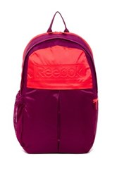 Reebok Le Combi Backpack Pink