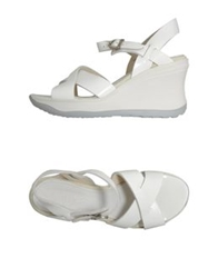 Ruco Line Wedges Dove Grey