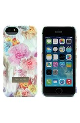 Ted Baker London 'Grac' Iphone 5 5S And Se Case White