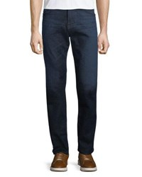 Ag Adriano Goldschmied Ives Athletic Fit Jeans In Vibe