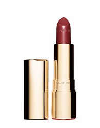 Clarins Joli Rouge Moisturizing And Long Wearing Lipstick Spicy Cinnamon