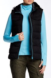 Obermeyer Dylan Vest Black