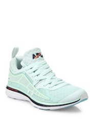 Athletic Propulsion Labs Prism Mesh Running Sneakers Tide