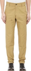 Rag And Bone Fennell Trousers Nude