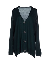 Bp Studio Cardigans Green