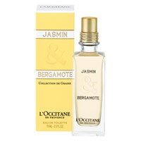 L'occitane Jasmine And Bergamote Eau De Toilette 75Ml