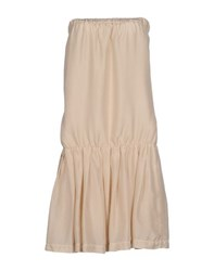Manila Grace Dresses Short Dresses Women