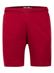 Topman Red Loungewear Shorts