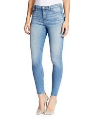 Jessica Simpson Plus Skinny Fit Ankle Length Jeans Rhodes