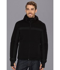 Dale Of Norway Telemark Masculine F Black Men's Coat